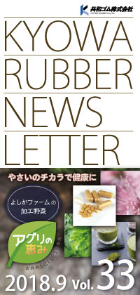 NewsLetter Vol.33
